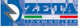Zeta Batterie
